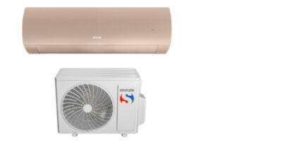 Recenze nástěnné klimatizace Sinclair TERREL SIH + SOH-09BIT