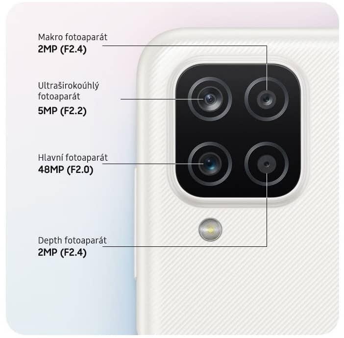 Fotoaparát a kamera