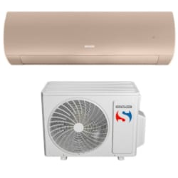test nástěnné klimatizace Sinclair TERREL SIH + SOH-09BIT