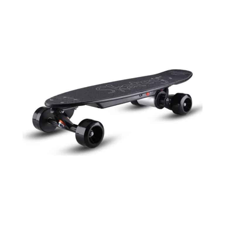Hodnocení Skatey 150L