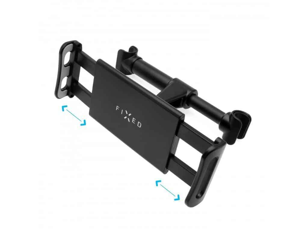 Univerzální držák na tablet do auta FIXED recenze