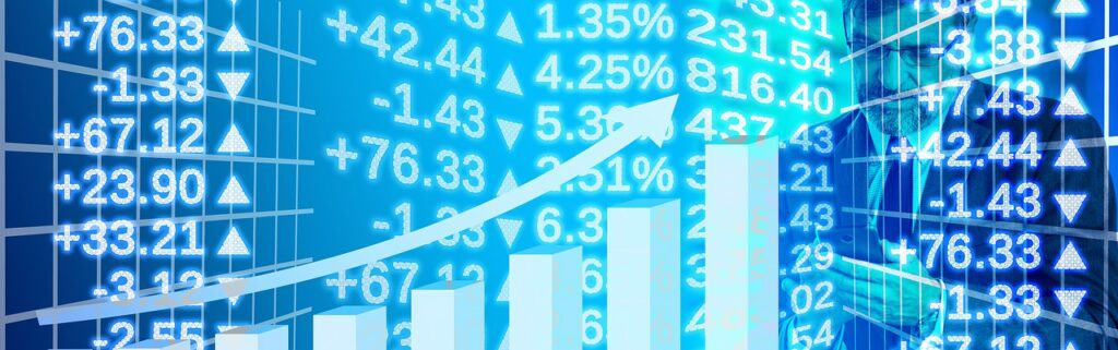 Jaké druhy akciových trhů nabízí?