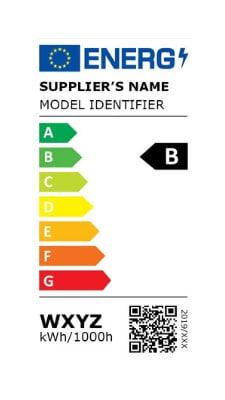 energetický štítek přenosné monitory recenze