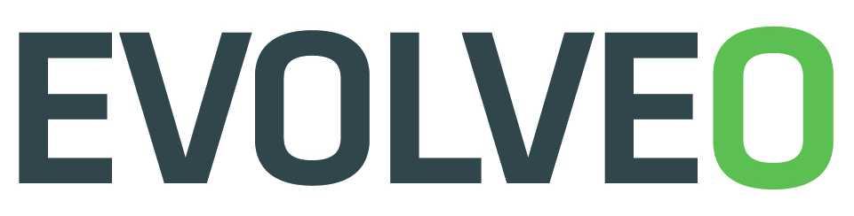 evolveo logo značky
