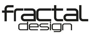 fractal design logo značky
