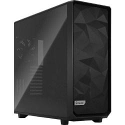 Fractal Design Meshify 2 XL Black TG Light recenze