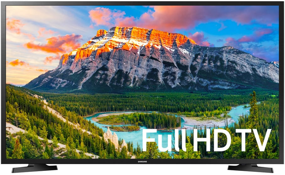 LED televize Full HD recenze