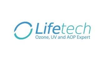 Lifetech logo značky