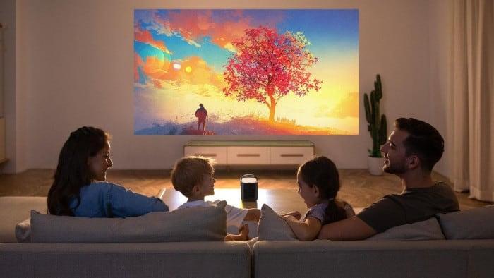 Má domácí projektor lepší obraz než projektor v kině?