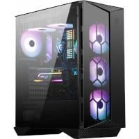 Srovnávací test a recenze nejlepších PC skříní 2021