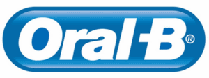 Oral-B logo značky
