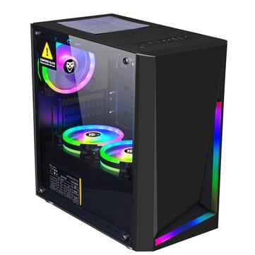 Jak vybrat PC skříň