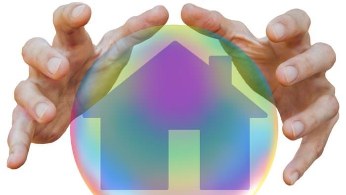 pojištění nemovitosti recenze