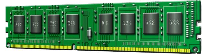 Operační paměť aneb tajemství RAM