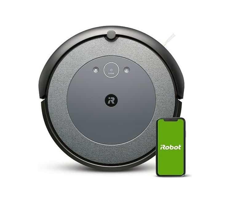 Recenze a test robotického vysavače iRobot Roomba i3+