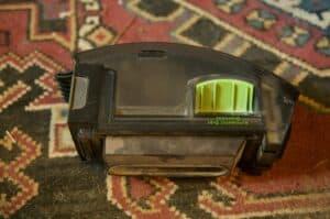 testy robotického vysavače iRobot Roomba i3+
