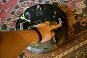 Recenze vysavače iRobot Roomba i3+