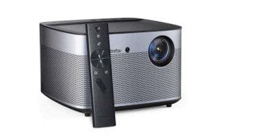 Test a recenze nejlepších mini projektorů 2021