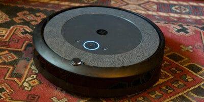 Recenze robotického vysavače iRobot Roomba i3+
