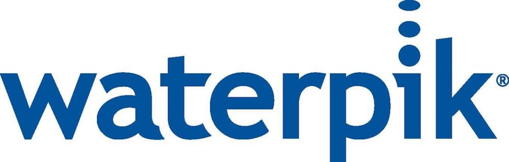 Waterpik logo značky