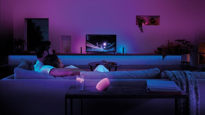 barevné žárovky recenze