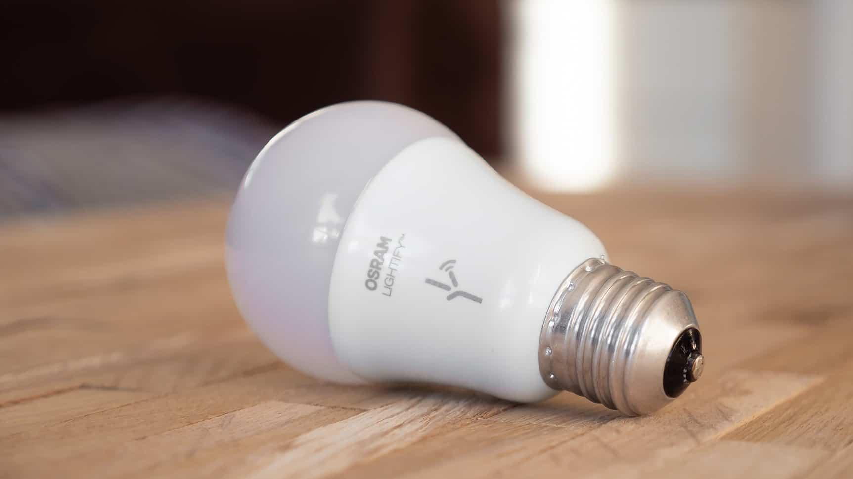 Chytré osvětlení domácnosti recenze
