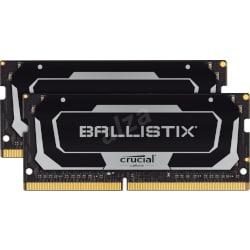 ram Crucial SO-DIMM 32GB KIT DDR4 2666Mhz CL16 Ballistix