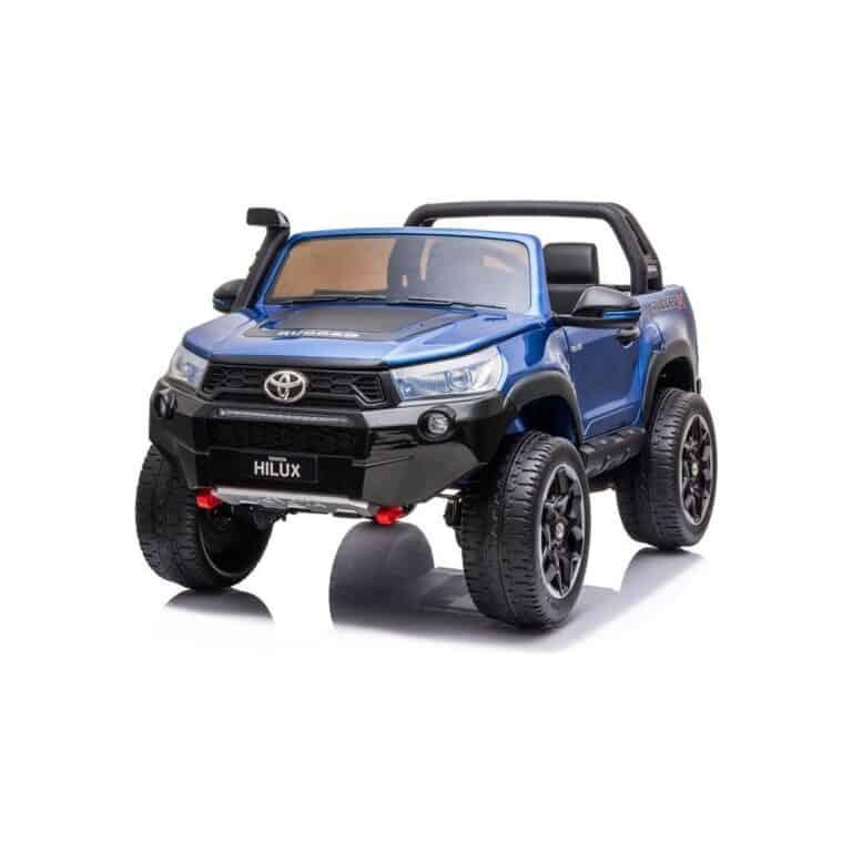 Dětská elektrická autíčka - elektrická vozítka