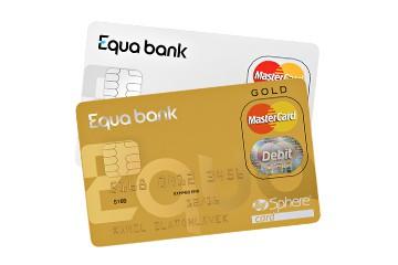 equa bank platební karta - recenze