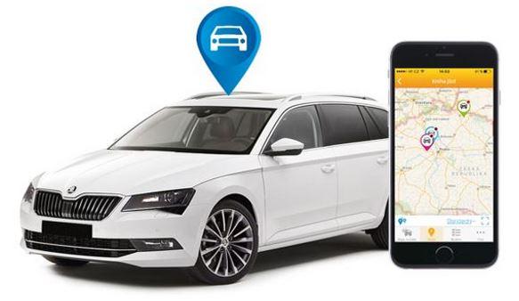 GPS autoalarm do auta recenze
