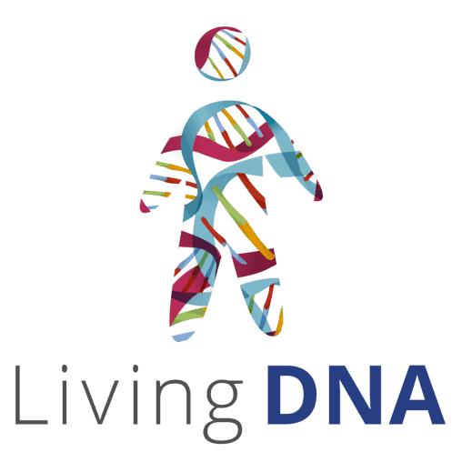 Living DNA - test
