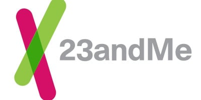 DNA test 23andMe