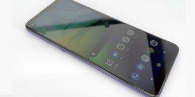 Recenze Motorola Moto G9 Power