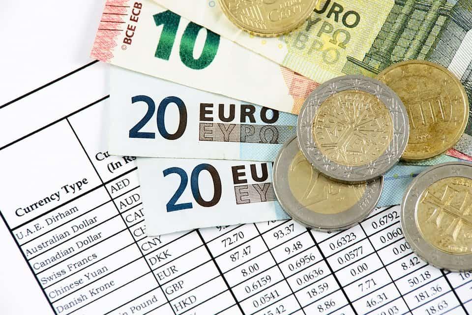 Kurzy zahraničních měn