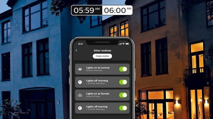 WiFi žárovka E27 recenze