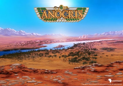 Recenze Anocris - hra online zdarma