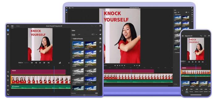 aplikace na stříhání videí recenze