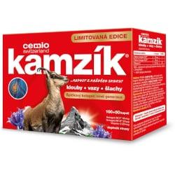 recenze Cemio Kamzík