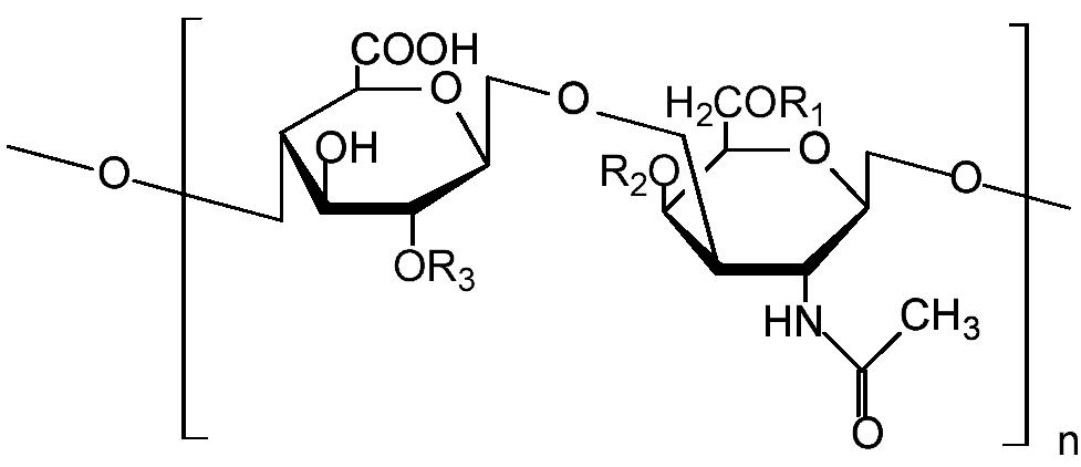 chondroitin na klouby
