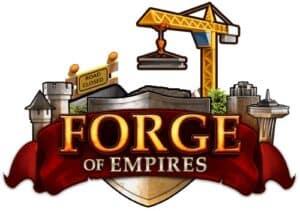 Nejlepší hry v prohlížeči - Forge of Empires