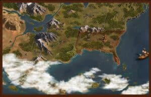 Recenze Forge of Empires