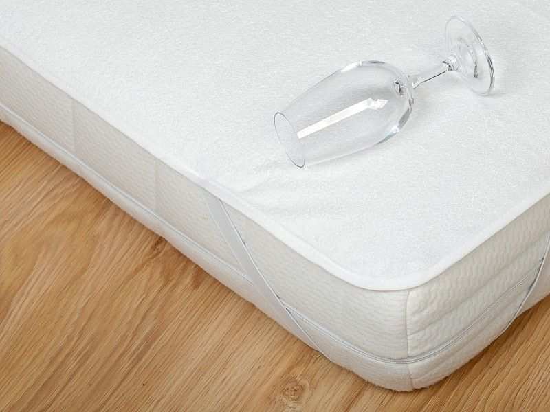 Chránič matrace jak prát