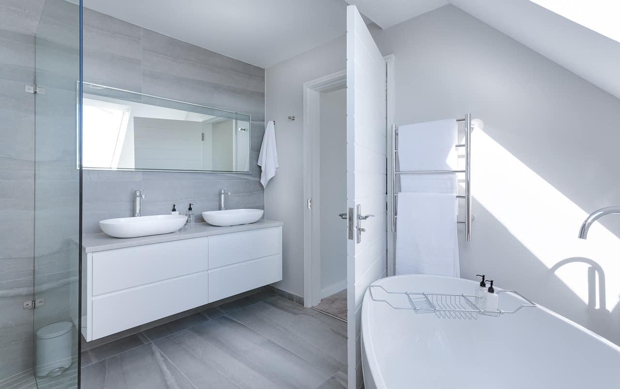 Moderní koupelna plánovač designer - Jak vybrat plánovač koupelen