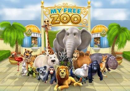 Recenze My Free Zoo