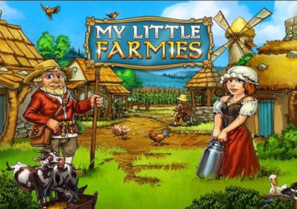 Recenze My Little Farmies