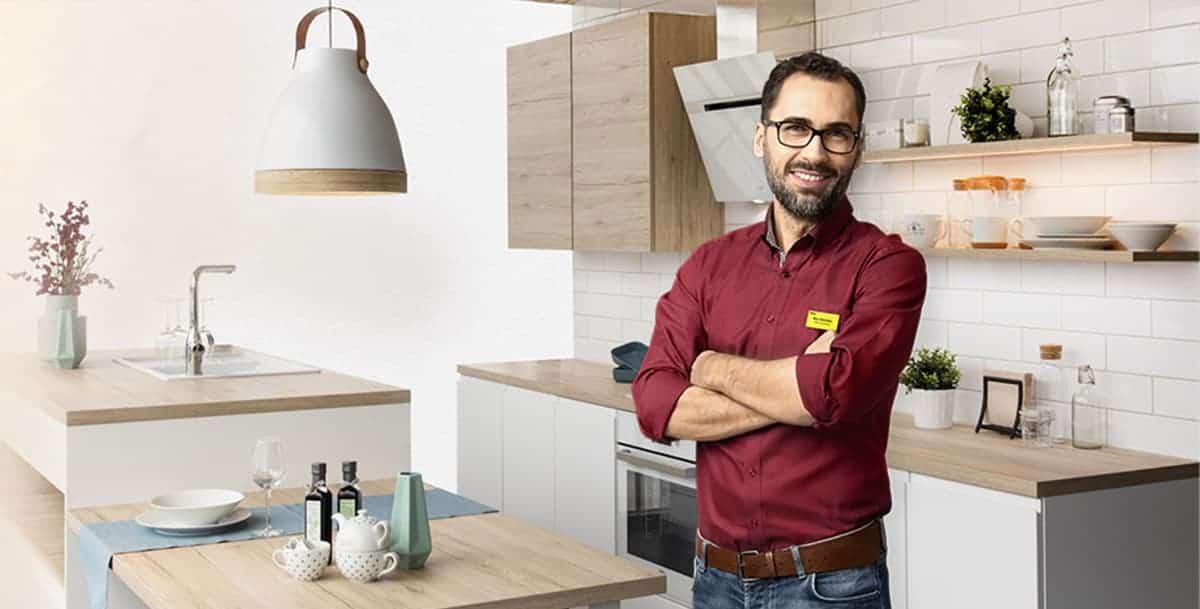 Siko plánovač kuchyní - konzultace zdarma recenze