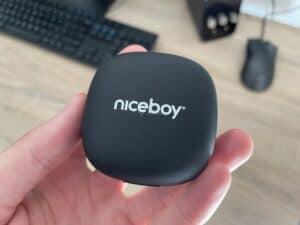 hodnocení Niceboy HIVE Pods 3 PRO