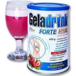 recenze Orling Geladrink Forte Hyal