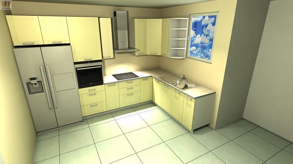 Konfigurátor kuchyně 3D recenze