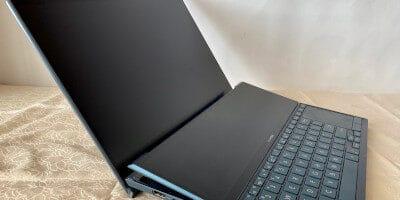 Recenze Asus ZenBook Duo 14 (UX482)